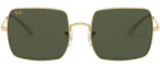 Ray-Ban 1971 Square Classic Metal